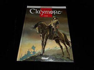 Nouwens-Ersel-Claymore-1-Eillen-Eo-Glenat-1999