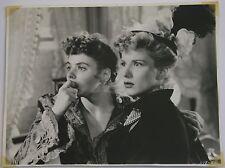 "1941 Dr. Jekyll and Mr. Hyde Ingrid Bergman 8 x 10"" Photo Original Robinson"