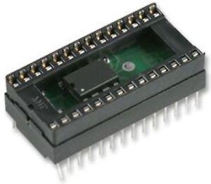 1pcs Nouveau DS1213C Dallas Smart Socket 256k DIP