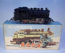 Märklin H0 3031 schwere Tenderlokomotive 81004 in Box #1680
