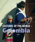Colombia by Jill DuBois, Leslie Jermyn (Hardback, 2002)