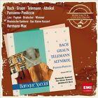 Bach, Graun, Telemann, Altnikol: Passions-Pasticcio (CD, Mar-2012, 2 Discs, EMI Classics)