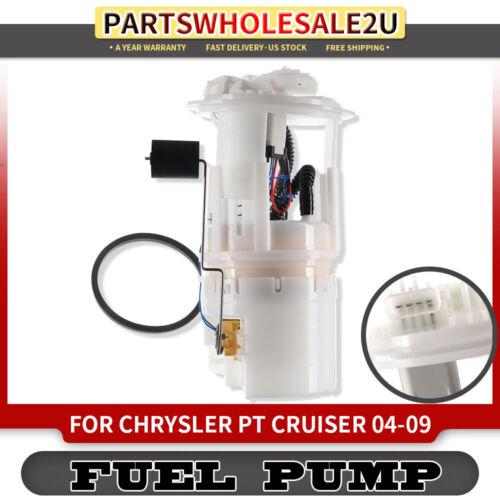 Electric Fuel Pump /& Sending Unit for Chrysler PT Cruiser 04-09 2.4L Turbo Only