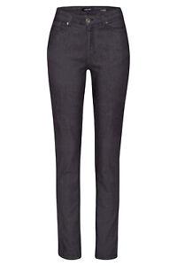 Details zu MORE & MORE Damen Jeans Hose Hazel Slim Fit Business Freizeit Five Pocket Cut