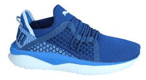 Shoes Mens Netfit M13 03 Lace Puma Textile 364629 Up Tsugi Trainers Lapis Blue 0g7WBz7a