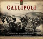 Gallipoli by Peter Pedersen, Haluk Oral, Julian Thompson (Hardback, 2015)