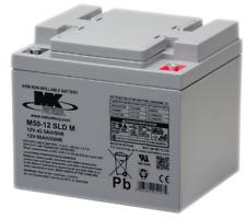 Gel AGM Batterie Xtreme 12V 75Ah zyklenfest Golfcart Rollstuhl Caddy Boot