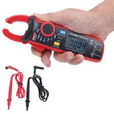 Uni T Ut210e Clamp Meter Digital Multimeter Handheld Rms Acdc Mini Resistan Usa