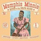 Queen Of The Delta Blues Vol.2 von Memphis Minnie (2014)