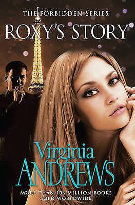 Andrews, Virginia, Roxy's Story (Forbidden Sister 2), Very Good Book