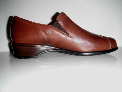 New Fantastic Munro American WMN Daphne Slip-On Shoe sz 5.5M Made in USA  $189