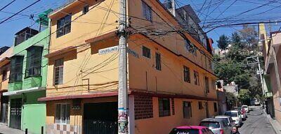EDIFICIO COL. TLACUITLAPA, ALVARO OBREGON , CDMX.  $ 3,000.000 A TRATAR.