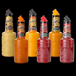 Finest Call 1 Liter Premium Syrup Mix Select Flavor Below Ebay