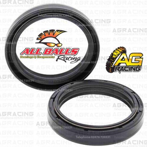 All Balls Fork Oil Seals Kit For Yamaha YZ 250 2000 00 Motocross Enduro New