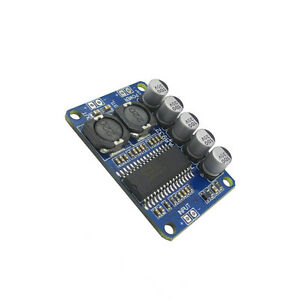 New tda8932 digital amplifier board module mono 35w low power stereo image is loading new tda8932 digital amplifier board module mono 35w altavistaventures Image collections