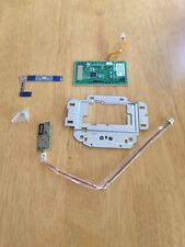 Touchpad and Touchpad Bracket & Fingerprint Reader for HP Compaq NX6325 Laptops