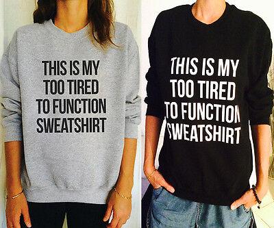 Unisex Letter Print Sweater Sweatshirt Top Blouse Shirt Jumper Hoodie,Lovers