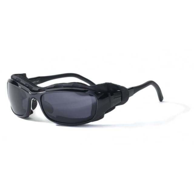 4f448b9f2a5 BLOC Chameleon X400 Mountain Ski Sports Snow Sunglasses Cat 4 Filter ...