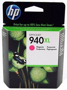Cartucho-de-tinta-Magenta-Original-HP-940XL-C4908A-para-OfficeJet-Pro-8000-8500
