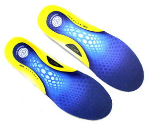 Sidas Conformable Innensohle Sportschuh Universal 3D Energy Ski Laufschuh S-N 3