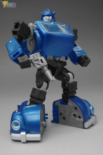 Toyworld TW-03C Blue Bii,limited Version,In stock!