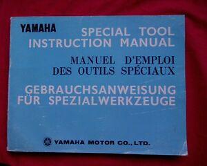 1972-75-Yamaha-special-tools-service-Manual-Workshop-SL300-AT2-CT2-AS3-RD125