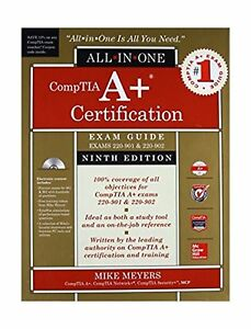 CompTIA-A-Certification-All-in-One-Exam-Guide-Ninth-Edition-Exams-220-901