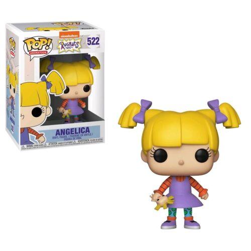 Rugrats Angelica Pop Vinyl