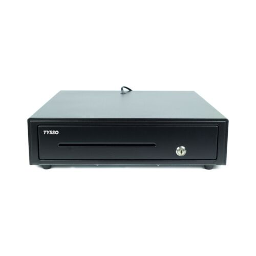 Cash Drawer 5 Bill 5 Coin Heavy-duty Steel Construction Epson Compatible