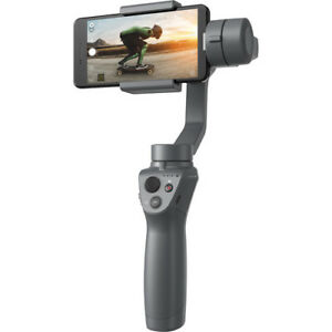 DJI-OSMO-Mobile-2-Smartphones-3-axis-Gimbal-Stabilizer-System-Black