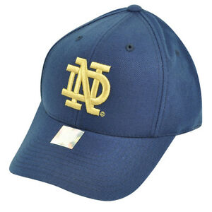 Image is loading NCAA-Notre-Dame-Fighting-Irish-American-Needle-Fitted- 4c60bc2d603