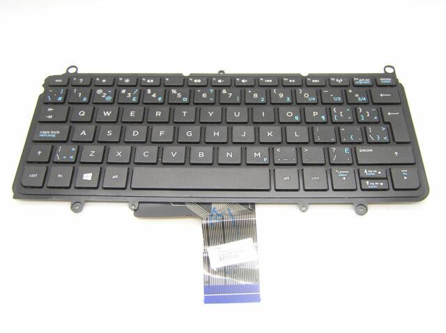 HP 210 215 G1 Laptop Keyboard 744192-001