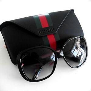 Genuine-Gucci-Women-039-s-GUCCI-3157-S-Oversized-Square-Sunglasses-BNIB