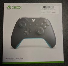 Artikelbild Microsoft Xbox One Wireless Gamepad Grau-Blau