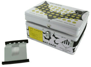 Bat-Safe-Lipo-Battery-Fire-Resistant-Safe-Charging-Box