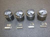 Piston & Cylinder Set 94mm Fits Vw Vanagon 1.9l 025198075