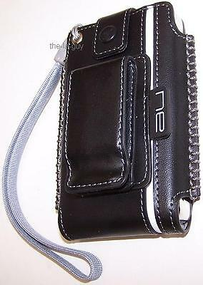 BELKIN Leather Holster Case for iPOD Classic 80GB 120GB