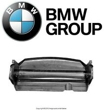BMW E36 M3 1995-1999 Front Center Undercar Shield Genuine 51 71 2 250 643
