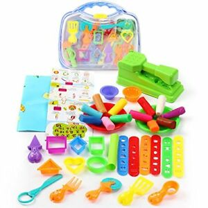Modeling-Clay-Air-Dry-Ultra-Light-Molding-Magic-Clay-Craft-Molds-Set-36-pcs