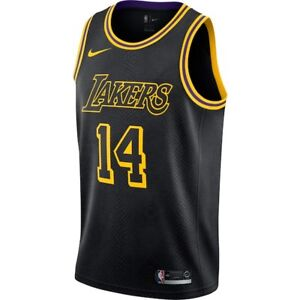cb663dcf64d Brand New Nike Brandon Ingram 14 Los Angeles Lakers City Edition ...