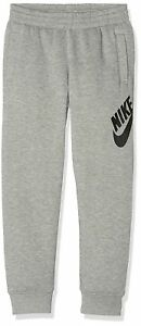 saludo Dureza Vislumbrar  Nike sb Niños Chicos Polar Chándal Chándal Gris sólo 3-4 a 6-7 | eBay