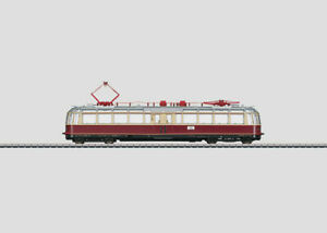 Marklin-HO-scale-37581-BR-ET-91-DB-Powered-Observation-Rail-Car-new-in-box