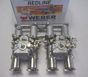 Suzuki Weber Carbs For Sale