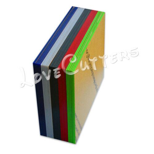 "Green Color Acrylic Plexiglass 210mm x 297mm 2mm Thick A4 Sheet 8/"" x 12/"" 1pc"