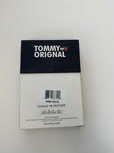 Tommy-Hilfiger-3-Pack-Cotton-Briefs-Navy-Red-White-MEDIUM-M