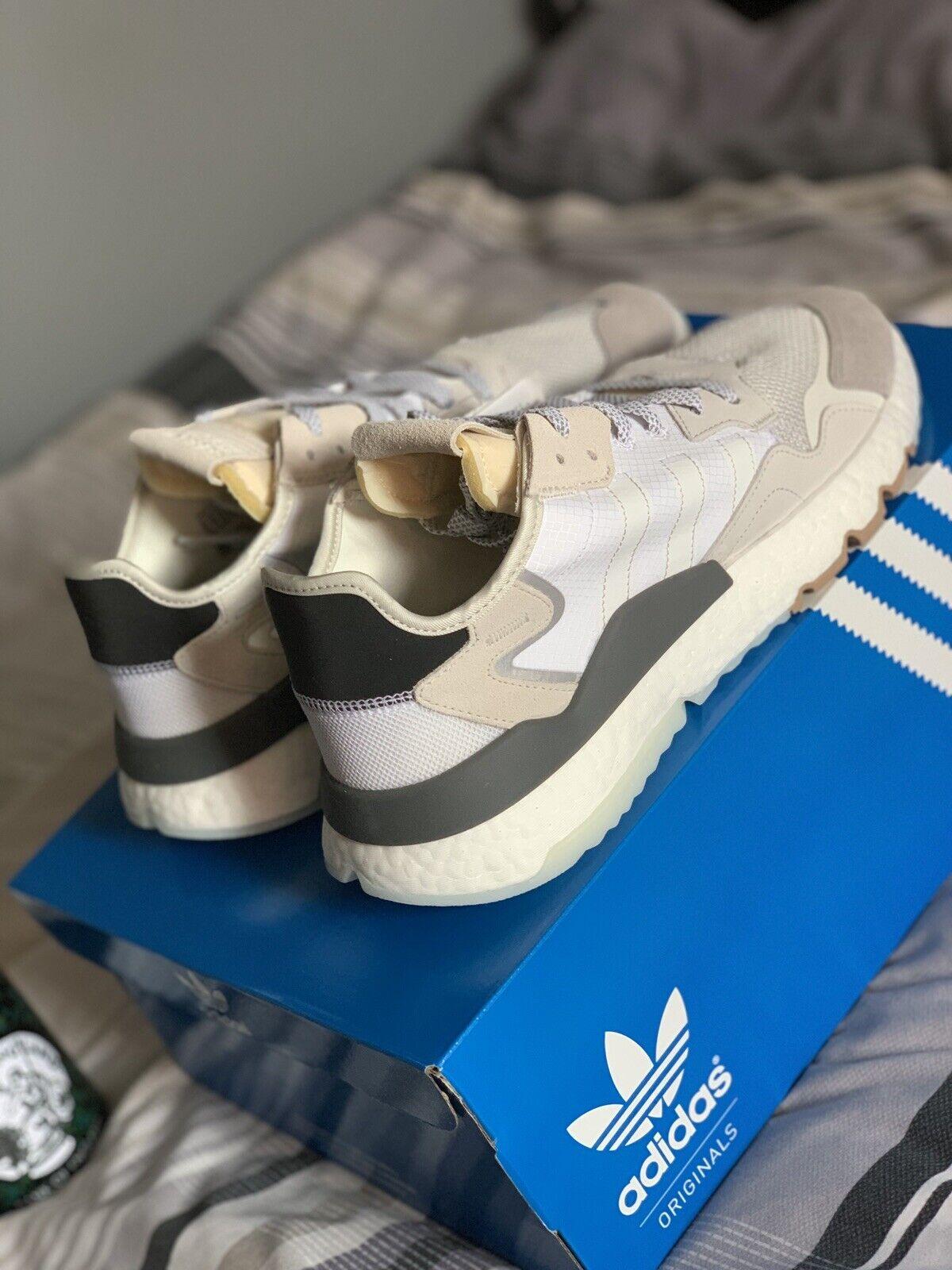 size 40 a45b9 09c3e ... Adidas Nite Jogger Jogger Jogger Uk 12 f81280 ...