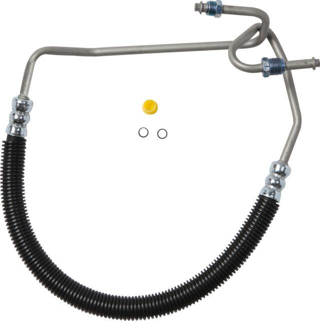 Gates 365687 Power Steering Pressure Line Hose Assembly for 25760085 vg