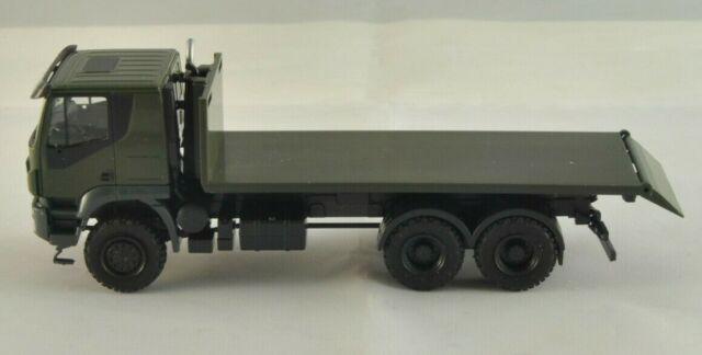 Herpa 053846 h0 camion accessori rinfusa Lang legno 20x