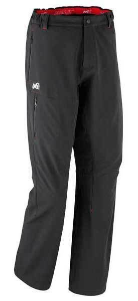 Millet Men's All Outdoor Pant Soft Shell Walking Hiking 36