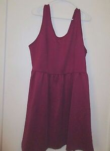 Details about Women\'s Forever 21 Plus size dress size 3X Great condition*